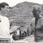 天菩薩 (Buddha's Lock) 1987